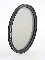 orsda® nd2-400 72mm verstelbare beklede (16 layer) FMC-filter