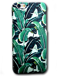 cheap -Oil Level of Concave and Convex Printing Reliefs Case For iPhone for iPhone SE/5/5S/6/6S/6 Plus/6S Plus