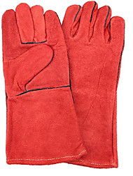 Labor Insurance Gloves Welding Heat Insulation Safety