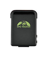 cheap -TK102B GPS Positioning Anti-Theft Tracker High-End GPS Tracker