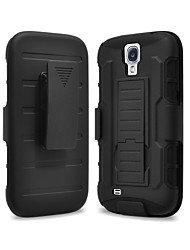 cheap -Belt Clip+Holster Stand 3 in 1 Heavy Duty Future Armor Case For Samsung Galaxy S3/S4/S5/S6/S6 Edge/S6 Edge +/S7