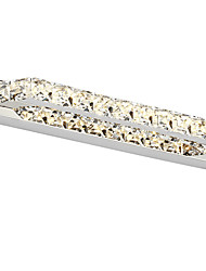 cheap -Modern / Contemporary Bathroom Lighting Metal Wall Light 220V / 110V / 90-240V 10W
