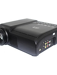 cheap -DH-TL50 LCD Home Theater Projector 500 lm Support 1080P (1920x1080) 20 - 80 inches inch Screen