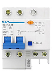 CHINT Miniature Circuit Breaker DZ47-60 C32