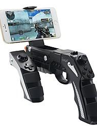 Câbles et adaptateurs-PC-Nouveauté / Rechargeable / Manette de jeu / Bluetooth-ABS-GP-9057-Aucun