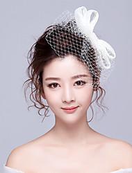Недорогие -Сплав Фата клетки птицы Заколки для волос Заставка
