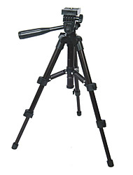 cheap -Aluminum Fishing Telescope Tripod Levels Headform Holder SLR Camera Tripod