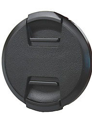 Dengpin® 55mm Camera Lens Cap for Sony A290 A580 A200 A450 A330 HX300 18-70 18-55mm Lens