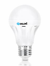 E26/E27 Lampadine globo LED A60(A19) 18 SMD 2835 400 lm Bianco caldo Luce fredda K Decorativo AC 220-240 V
