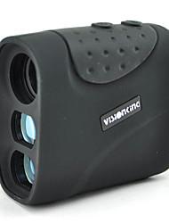 2016 Visionking 6x21 laser modello pioggia di golf del telemetro di caccia 1200 m nuovo nero
