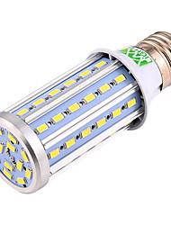 ywxlight® e26 / e27 luci al mais a led 60 smd 5730 1500-1600 lm bianco caldo bianco freddo decorativo ac 85-265 ac 220-240 ac 110-130