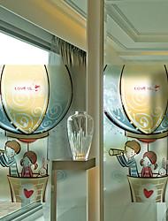 abordables -Película para Ventana-Contemporáneo-Art Decó