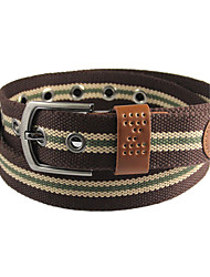 cheap -Men Oxford cloth Waist Belt,Vintage / Casual Others All Seasons