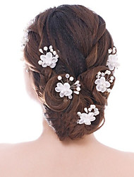 cheap -Barrettes Hair Accessories Acrylic Wigs Accessories Women's pcs 1-5cm cm