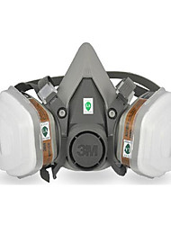 Недорогие -покраска, посвященный респиратора маски респираторы двойные картриджи