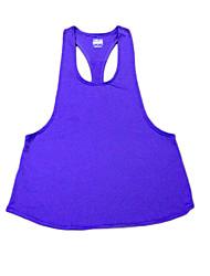 Per donna Canotta per allenamento Senza maniche Asciugatura rapida Traspirante Compressione Canotte Top per Esercizi di fitness Corsa