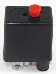 cheap -Air Compressor Pressure Switch, Vertical Single Hole, Current 30A