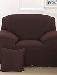Недорогие -современная крышка дивана, растягивать твердые чехлы