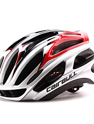 cheap -Bike Helmet CE EN 1077 CE Cycling 24 Vents Adjustable Ultra Light (UL) Sports PC EPS Cycling / Bike Mountain Bike/MTB