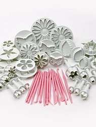 cheap -Decorating Tool For Cake Plastic DIY Cake Decorating Hot Sale