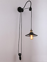vintage Industry Wall Sconces Living Room Dining Room,Kitchen Cafe Bars Bar Table