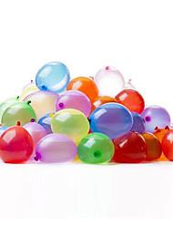 Водная игрушка Мячи Воздушные шары Водные шары Игрушки Сфера 111 Куски Подарок