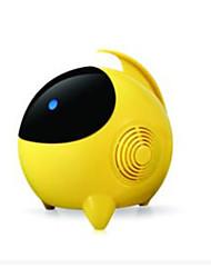 Недорогие -астронавт симпатичный диктор творческой личности USB мини-автомобиль аудио