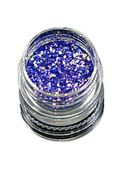 1 Bottle Nail Art Match Color Highlight Glitter Shining Colorful Powder Nail Makeup Beauty 09