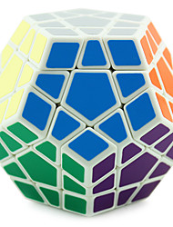 cheap -Rubik's Cube Shengshou Megaminx 3*3*3 Smooth Speed Cube Magic Cube Puzzle Cube Professional Level Speed ABS New Year Children's Day Gift
