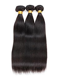 cheap -8A Sexy Hair Brazilian Hair Straight 8-26 Cheap On Sale Hair Weaves 3Pcs/lot 150g