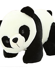 cheap -Duck Bear Panda Pretend Play Novelty Cartoon Plush Cotton Boys' Girls' Toy Gift 1 pcs