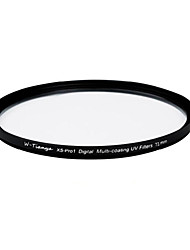 tianya® 58mm MCUV ultra slanke xs-Pro1 digitale muti-coating uv filter voor Canon 650D 700D 600D 550D 500D 60D 18-55mm lens
