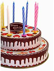 Недорогие -Ролевые игры Игрушка с заводом Игрушки Круглый Металл 1 Куски Рождество День рождения День детей Подарок
