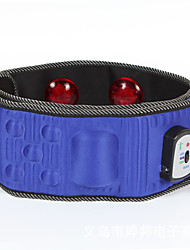 cheap -Health Care Slimming Belt Massage Belt Body Massager Sauna Massage Belt for Weight Loss
