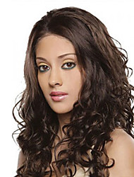 cheap -Synthetic Wig Body Wave Synthetic Hair African American Wig Wig Women's