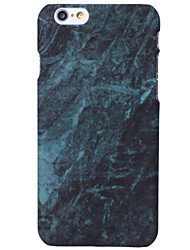 Creative Art Painted Marble Relief PC Phone Case for iPhone 5/5S/SE/6/6S/6S Plus/6S Plus