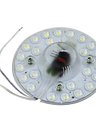 jiawen 12W cool white LED module ,LED ceiling lamp light source AC 180-265V