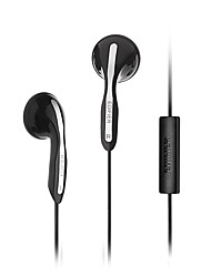 cheap -Edifier® H180P Earbuds (In Ear) Eearphone For Media Player/Tablet / Mobile Phone / Computer With Hi-Fi with Microphone