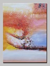 dipinto a mano pittura a olio moderna astratta su tela foto arte della parete, con telaio allungato pronto da appendere