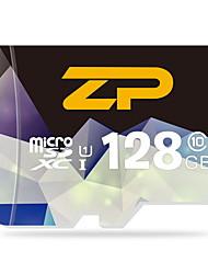 UHS-I 128GB ZP U1 / classe 10 microSD / microSDHC / microSDXC / Tfmax leggere speed80 (MB / s)
