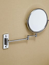cheap -Bathroom Gadget Contemporary Brass 1 pc - Mirror Shower Accessories