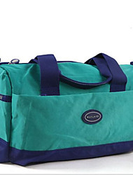 Travel Bag Mini Shoulder Bag Portable Travel Storage for Clothes Fabric / Travel