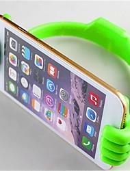Недорогие -новые подарки опорный кронштейн большой палец ленивый хорошо умный мобильный телефон опорный кронштейн