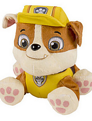 Foreign Genuine New Patrol Dog Plush Toy Doll Baby Paw Patrol
