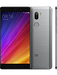 abordables -xiaomi mi5s plus 4gb 64gb snapdragon 821 double sim 12mp pdaf caméra à ultrasons d'empreintes digitales