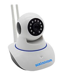 Недорогие -szsinocam® 1.3mp wifi ip camera onvif система видеонаблюдения безопасность cctv сеть wifi камера wi-fi / 802.11 / b / g