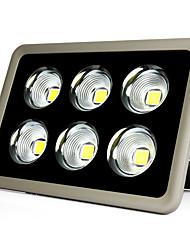 Недорогие -1pc 300w led lightlight газон огни водонепроницаемый декоративный наружное освещение теплый белый холодный белый 85-265v