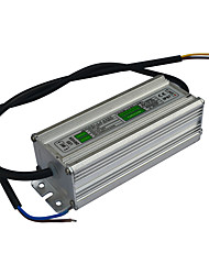 Jiawen 100W output DC30-36V Waterproof External LED Power Supply Driver (input AC85-265V)