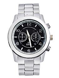 cheap -Fashion Women's Watch Quartz Watch Ladies' Calendar Gold Wrist Watch Cool Watches Unique Watches