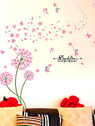 cheap -Wall Stickers Wall Decals PVC Wall Stickers